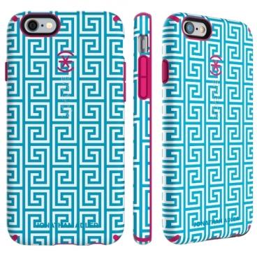 Чехол Speck CandyShell Inked Jonathan Adler для Apple iPhone 6 Plus/iPhone 6S Plus
