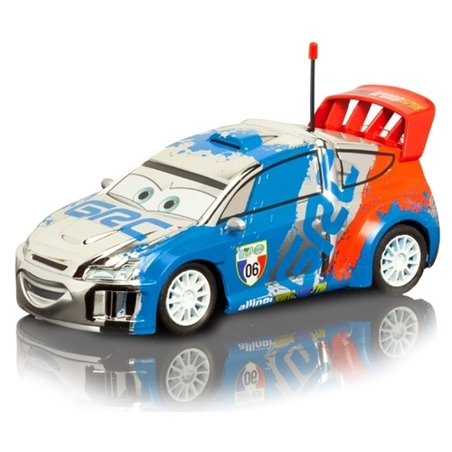 Легковой автомобиль Dickie Toys Тачки Рауль (3089583) 1:24 18 см