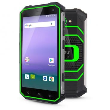 Смартфон Ginzzu RS8502
