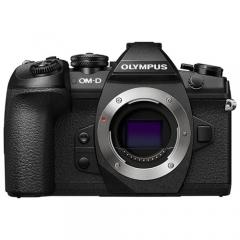 Фотоаппарат Olympus OM-D E-M1 Mark II Body