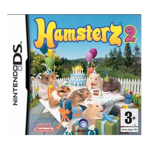 Hamsterz 2