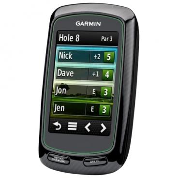 Навигатор Garmin Approach G6