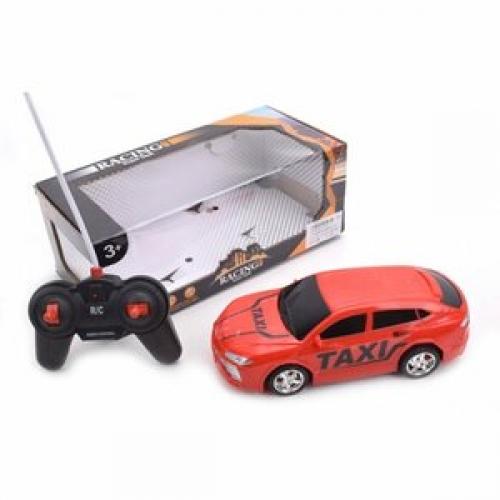 Машинка Наша игрушка 195-5 1:20