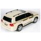 Внедорожник Barty Toyota Land Cruiser (Z01) 1:14 36 см