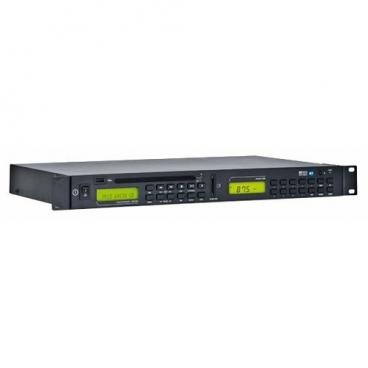 CD-ресивер RCF MS 1033