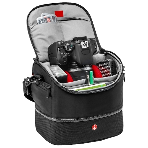 Сумка для фотокамеры Manfrotto Advanced Shoulder Bag VI