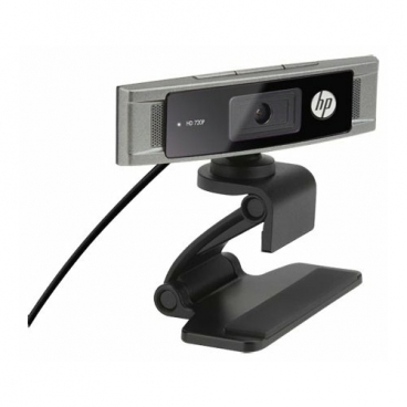 Веб-камера HP Webcam HD 3310
