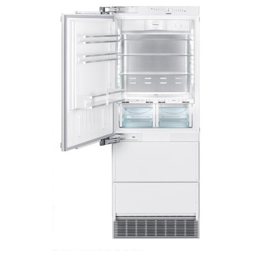 Встраиваемый холодильник Liebherr ECBN 5066 PremiumPlus BioFresh NoFrost