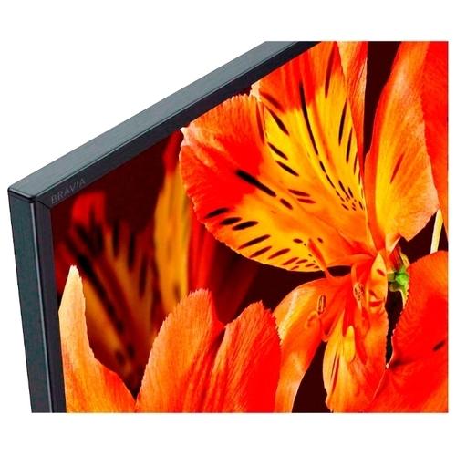 Телевизор Sony KD-65XF8596