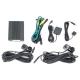 Видеорегистратор INCAR VR-750, 2 камеры, GPS