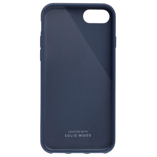 Чехол Native Union CLIC WOODEN для Apple iPhone 7/iPhone 8