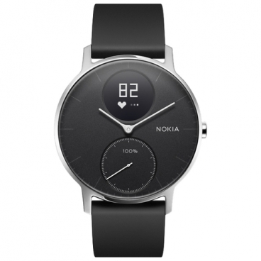 Часы Nokia Steel HR 36mm