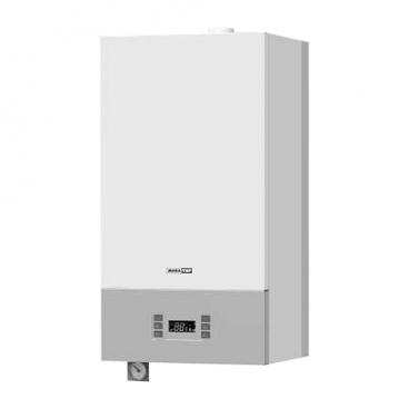 Газовый котел MORA-TOP Helios 35 KK 34.03 кВт двухконтурный