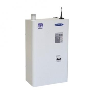 Электрический котел ZOTA 24 Lux 24 кВт одноконтурный