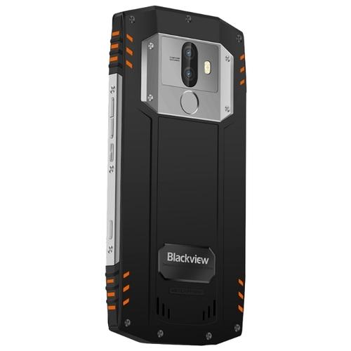 Смартфон Blackview BV9000