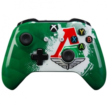 Геймпад RAINBO Xbox One Wireless Controller FC Lokomotiv