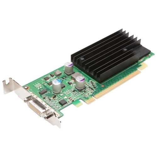 Видеокарта PNY Quadro FX 370 360Mhz PCI-E 256Mb 800Mhz 64 bit DVI