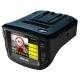 Видеорегистратор с радар-детектором SHO-ME Combo №1 А7