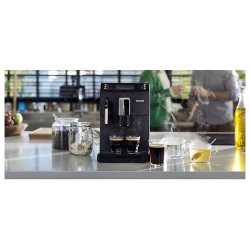 Кофемашина Philips EP3510