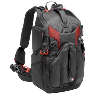 Рюкзак для фотокамеры Manfrotto Pro Light Camera Backpack 3N1-26
