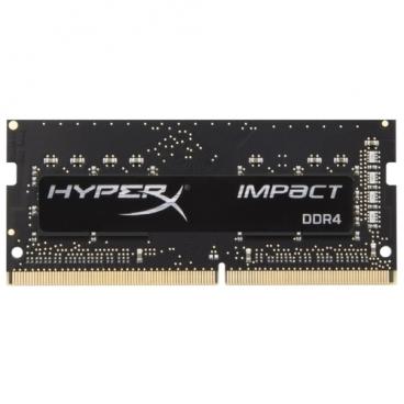 Оперативная память 4 ГБ 1 шт. HyperX HX421S13IB/4