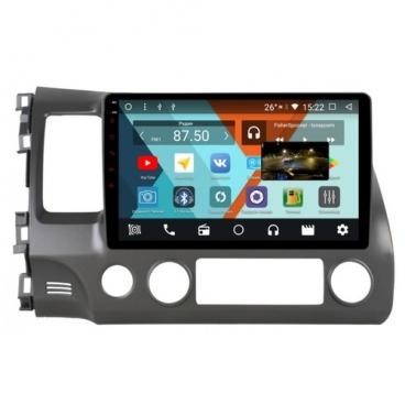 Автомагнитола Parafar Honda Civic 2006-2011 Android 8.1.0 (PF044KHD)