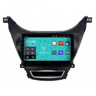 Автомагнитола Parafar 4G/LTE IPS Hyundai Elantra 2011-2013 Android 7.1.1 (PF360)