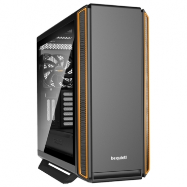 Компьютерный корпус be quiet! Silent Base 801 Window Orange