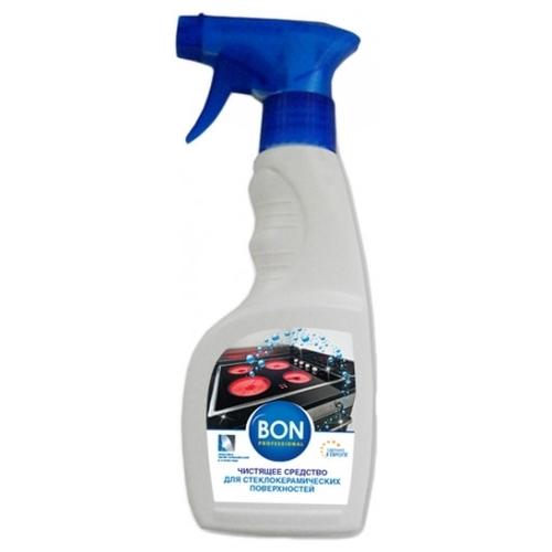 Чистящее средство для стеклокерамических поверхностей BON