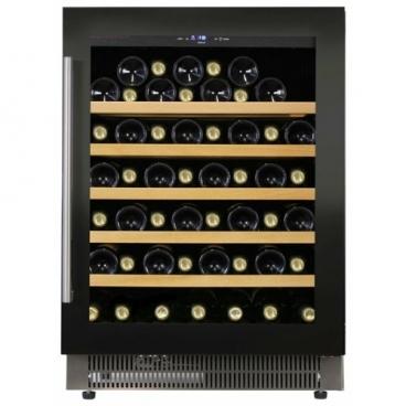 Встраиваемый винный шкаф Dunavox DAU-52.146B