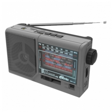 Радиоприемник Ritmix RPR-151