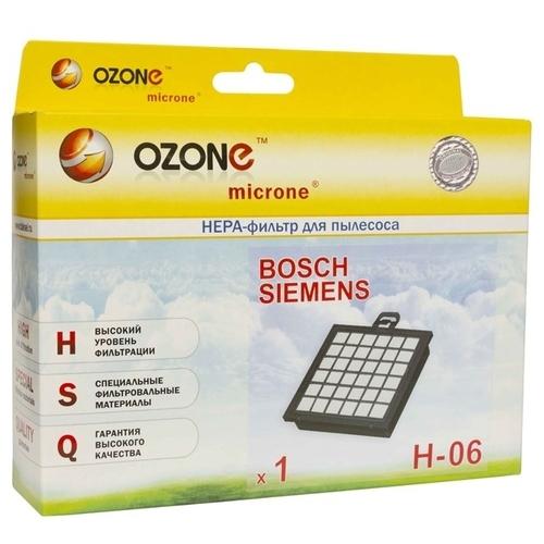Ozone Фильтр HEPA H-06