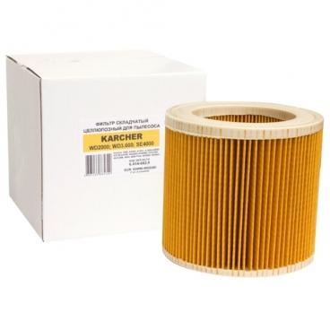 EURO Clean Фильтр складчатый KHPM-WD2000