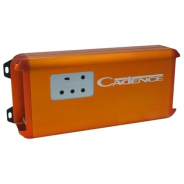 Автомобильный усилитель Cadence XAM 600.1