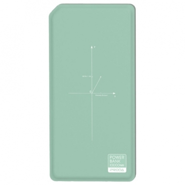 Аккумулятор Remax Proda Chicon Wireless 10000 mAh PPP-33