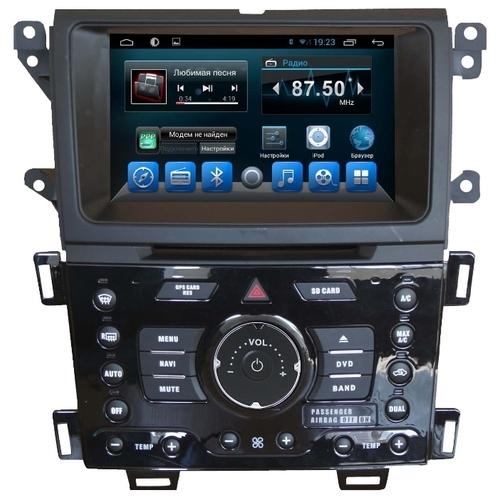 Автомагнитола Daystar DS-7025HD