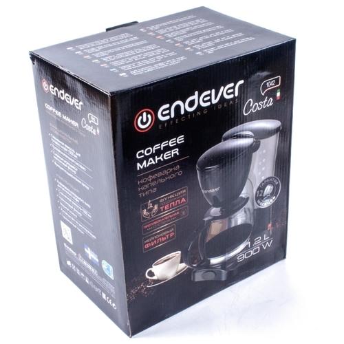 Кофеварка ENDEVER Costa-1042