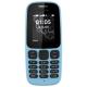 Телефон Nokia 105 Dual sim (2017)