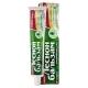 Зубная паста Лесной бальзам Тройной эффект с ромашкой
