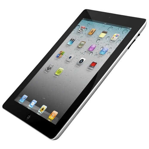 Планшет Apple iPad 2 16Gb Wi-Fi