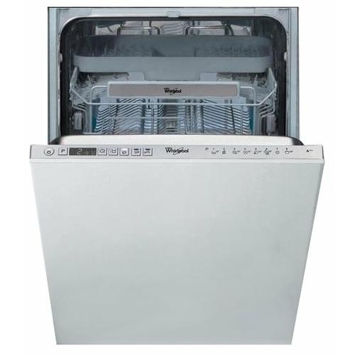 Посудомоечная машина Whirlpool ADG 522 IX