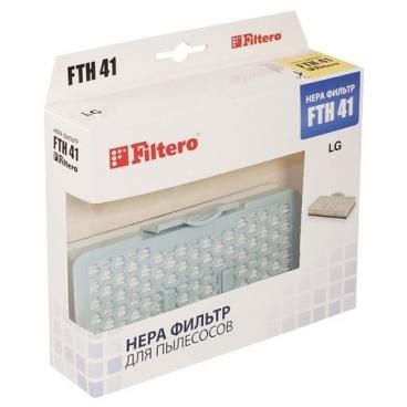 Filtero HEPA-фильтр FTH 41
