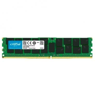 Оперативная память 64 ГБ 1 шт. Crucial CT64G4YFQ426S