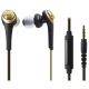 Наушники Audio-Technica ATH-CKS550iS