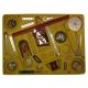 Электронный конструктор Merkur Electroset 3116 E1 Электричество и магнетизм