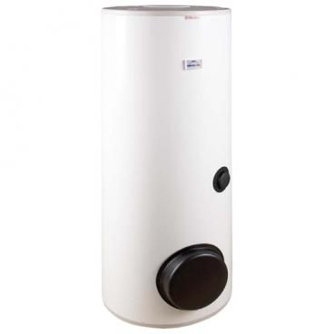 Накопительный комбинированный водонагреватель Drazice OKCE 125 NTR/2,2kW