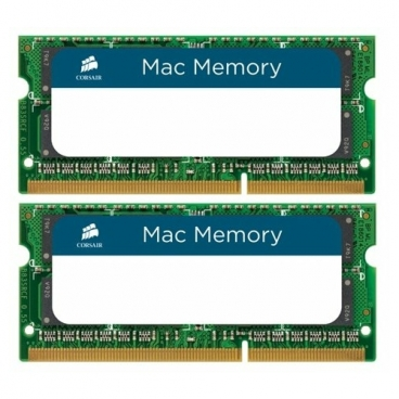 Оперативная память 8 ГБ 2 шт. Corsair CMSA16GX3M2A1333C9