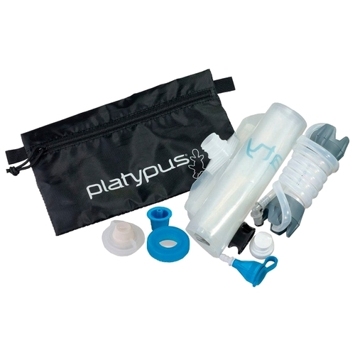 Фильтр переносной Platypus GravityWorks 2.0 Complete Kit