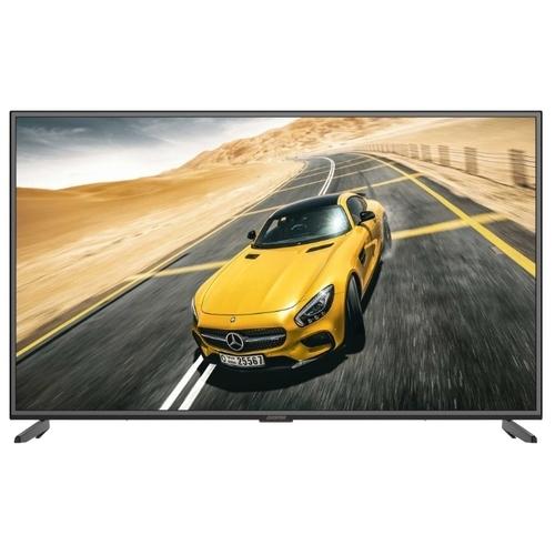 Телевизор Digma DM-LED55U203BS2