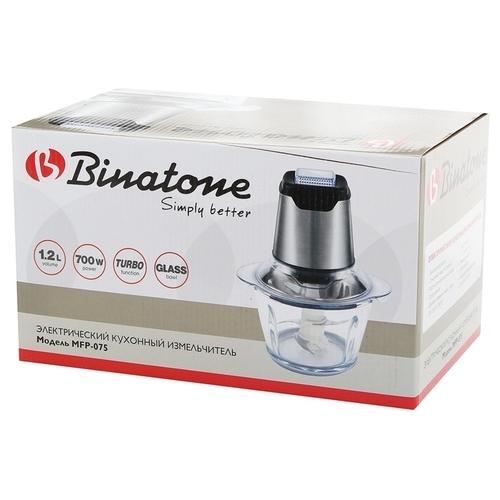Измельчитель Binatone MFP-075